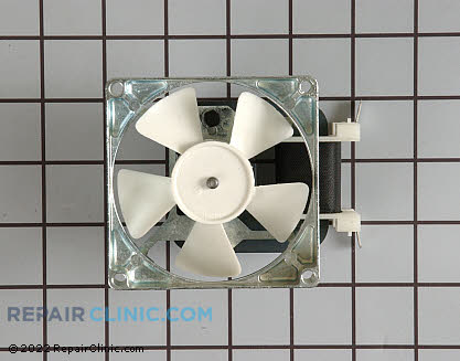 Cooling Fan WB26X114        Main Product View