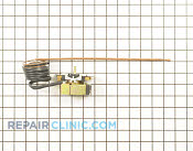 Oven Thermostat - Part # 942752 Mfg Part # WB20T10005