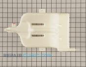 Water Tank Assembly - Part # 1267662 Mfg Part # 4838JA0002A