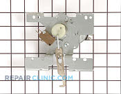 Door Lock Motor and Switch Assembly - Part # 1242130 Mfg Part # Y0315908