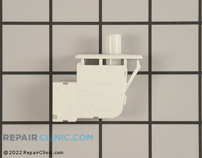 Door Switch EBF61496101 Main Product View