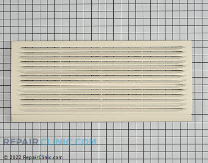 Grille Cover 3530A10272A Main Product View