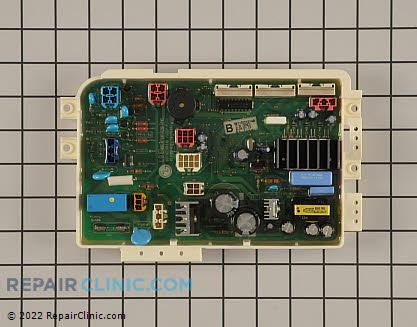 Main Control Board 6871DD1014B Main Product View