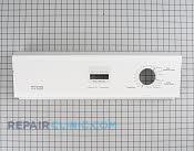 Control  Panel - Part # 400234 Mfg Part # 12001224