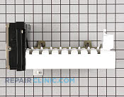 Ice Maker Assembly - Part # 948376 Mfg Part # WR30X10039