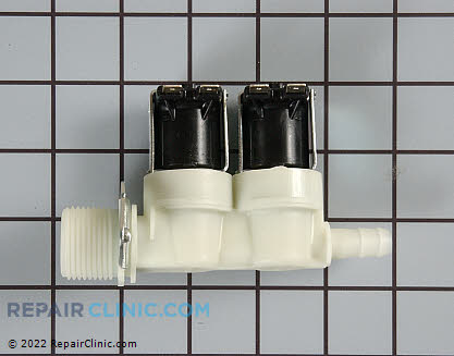 Water Inlet Valve 8073996 Main Product View