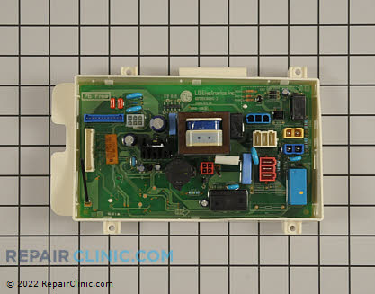 Main Control Board 6871EC1121B Main Product View