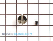 Knob - Part # 281755 Mfg Part # WJ12X129