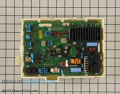 Main Control Board 6871ER1062D     Main Product View