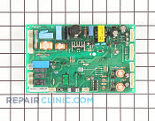 Main Control Board - Part # 1397687 Mfg Part # EBR41531302
