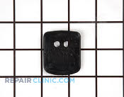 Spacer,handle ,black - Part # 630345 Mfg Part # 5303300175