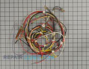 Wire, Receptacle & Wire Connector - Part # 910871 Mfg Part # WB18T10125
