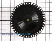 Blower Wheel - Part # 1054966 Mfg Part # FD5303-010