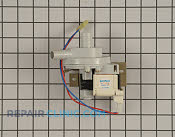 Drain Pump - Part # 1220758 Mfg Part # DW-5470-07