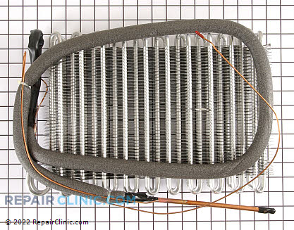 Evaporator R0170055 Main Product View