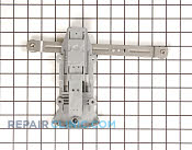 Rack Adjuster - Part # 1394411 Mfg Part # W10153534
