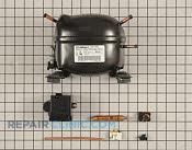 Compressor - Part # 574774 Mfg Part # 4344621