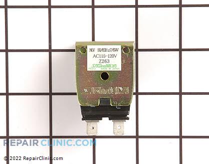 Reversing Valve Solenoid WR62X98 Main Product View