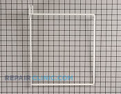 Shelf Frame - Part # 306090 Mfg Part # WR71X10089