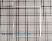 Shelf Frame - Part # 306090 Mfg Part # WR71X10089