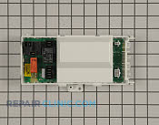 Main Control Board - Part # 1447617 Mfg Part # W10111616