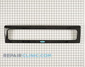 Control  Panel - Part # 1481944 Mfg Part # W10201509
