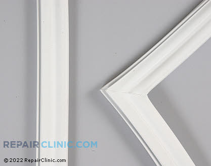 Freezer Door Gasket 4357136 Main Product View