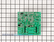 Main Control Board - Part # 1058060 Mfg Part # 2252159
