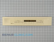 Touchpad and Control Panel - Part # 259461 Mfg Part # WB36K5650