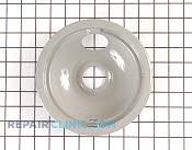 Burner Drip Bowl - Part # 1037976 Mfg Part # 5304436823