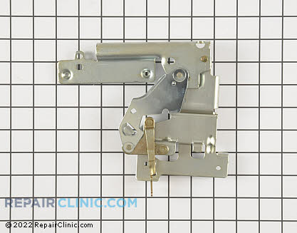 Door Hinge 00086389 Main Product View