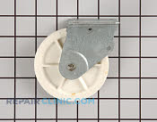 Axle, Roller, Shaft, Wheel - Part # 281201 Mfg Part # WH7X40