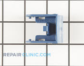 Dishrack Stop Clip - Part # 1446764 Mfg Part # W10077854