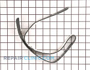 Gasket - Part # 874053 Mfg Part # WB02X10740
