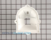Dispenser Funnel Guide - Part # 295781 Mfg Part # WR17X6342