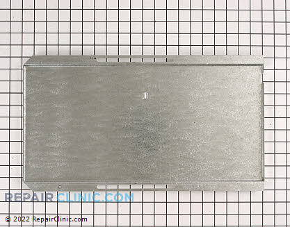 Drain Pan WR17X10645 Main Product View