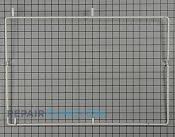 Shelf Frame - Part # 891360 Mfg Part # 240372404