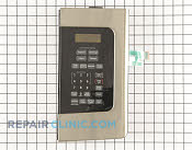 Touchpad and Control Panel - Part # 1474869 Mfg Part # WB56X10826