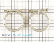 Washing Machine Fill Hose - Part # 1472959 Mfg Part # PM14X10005