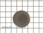 Surface Burner Cap - Part # 1015009 Mfg Part # 316213604
