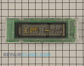 Oven Control Board - Part # 1486527 Mfg Part # W10206374