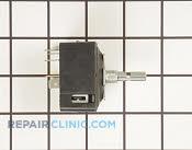 Surface Element Switch - Part # 1036834 Mfg Part # 318120521