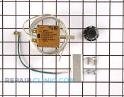 Temperature Control Thermostat - Part # 772986 Mfg Part # WR09X10022