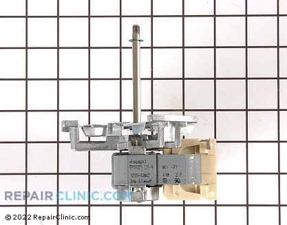 Fan Motor 316136300 Main Product View