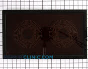 Cooktop - Part # 476204 Mfg Part # 300985B