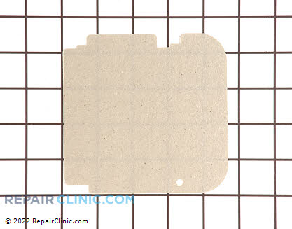Waveguide Cover DE71-60461A Main Product View