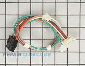 Wire Harness - Part # 1154737 Mfg Part # 134372800