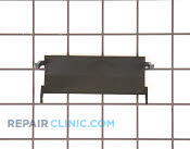 Wire clip - Part # 762500 Mfg Part # 8050013