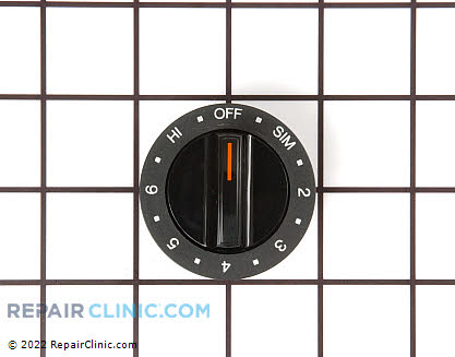 Control Knob 5303091393 Main Product View