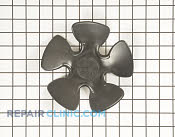 Fan Blade - Part # 1157262 Mfg Part # 241639501